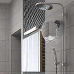 Best Shower Mirrors In 2019 Reviews | Buyer's Guide