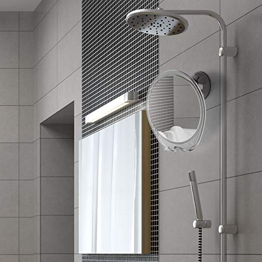 Top 10 Best Shower Mirrors in 2020 Reviews | Buyer's Guide