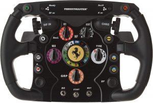 Thrustmaster Ferrari F1 Wheel for Xbox One/PC/ PS3/PS4