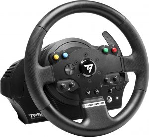 Thrustmaster TMX racing wheel for Xbox