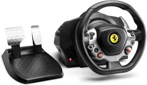 Thrustmaster TX Racing Wheel Ferrari 458 Italian Edition
