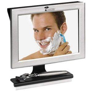 ToiletTree Products Fogless Shower Mirror