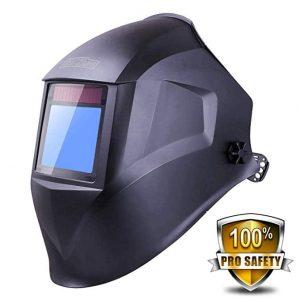 Welding Helmet with Highest Optical Class