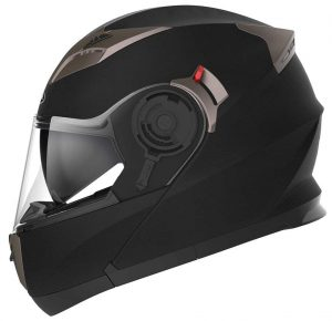 YEMA Helmet Unisex-Adult Motorcycle Helmet