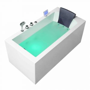 ARIEL Platinum PW1545930LW1 Whirlpool Bathtub