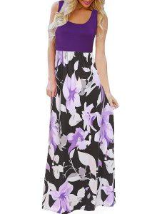BLUETIME Women's Summer Dress