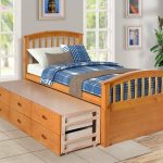Best Captains Beds In 2019 Reviews | Solid Wood Captains Beds