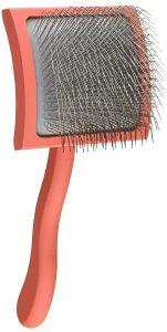 Chris Christensen Slicker Brush, Coral