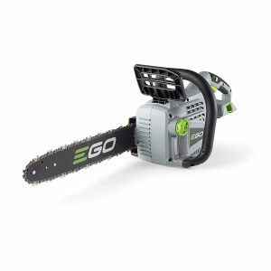 EGO Power+14-Inch Cordless Chainsaw