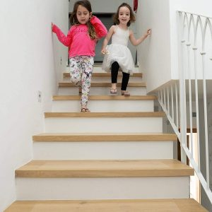 EdenProducts Transparent Strips Stair/Floor Treads