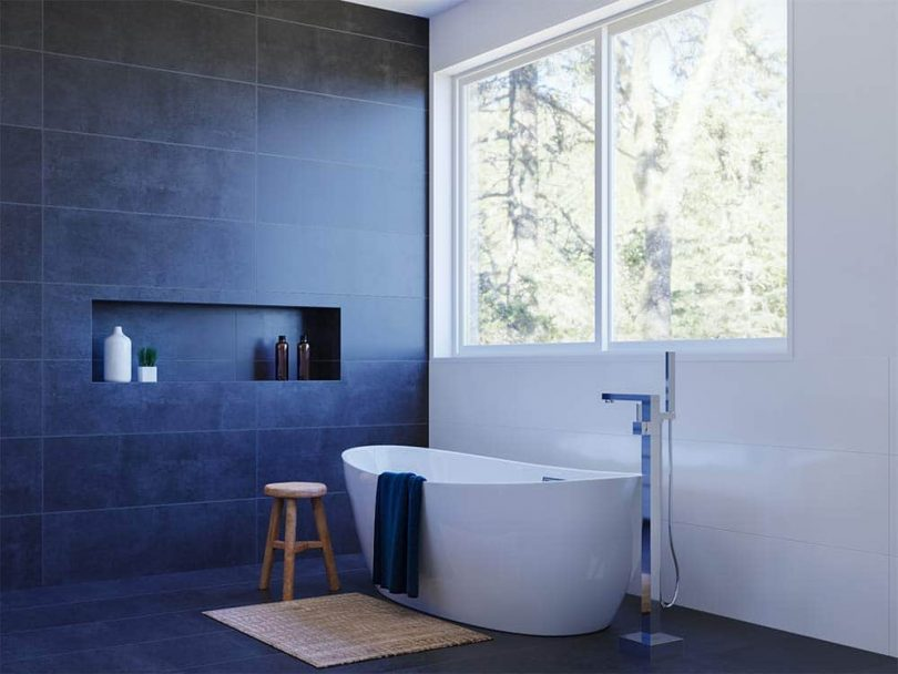 Freestanding Bathtubs