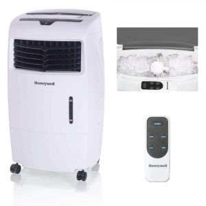Honeywell 500-694CFM Evaporative Cooler