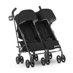 JOOVY Twin Groove Umbrella Stroller