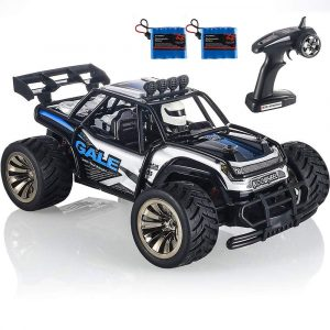 KOOWHEEL 2WD Off-Road Remote Control Car
