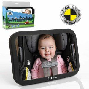 Leo&Ella Baby Car Mirror