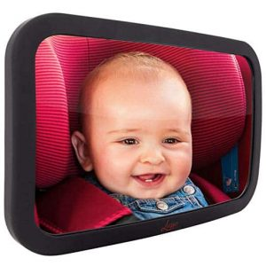 Lusso Gear Baby Mirror for Car