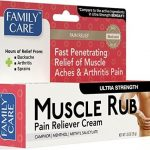 Best Muscle Rubs In 2019 Reviews | Buyer's Guide