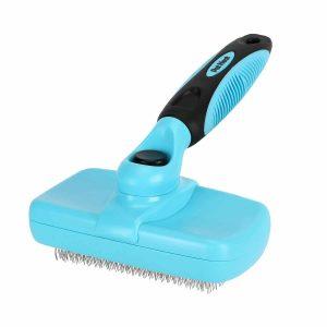 Pet Neat Slicker Brush to Reduce Shedding