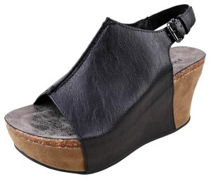 Pierre Dumas Hester-14 Women's Platform Wedge