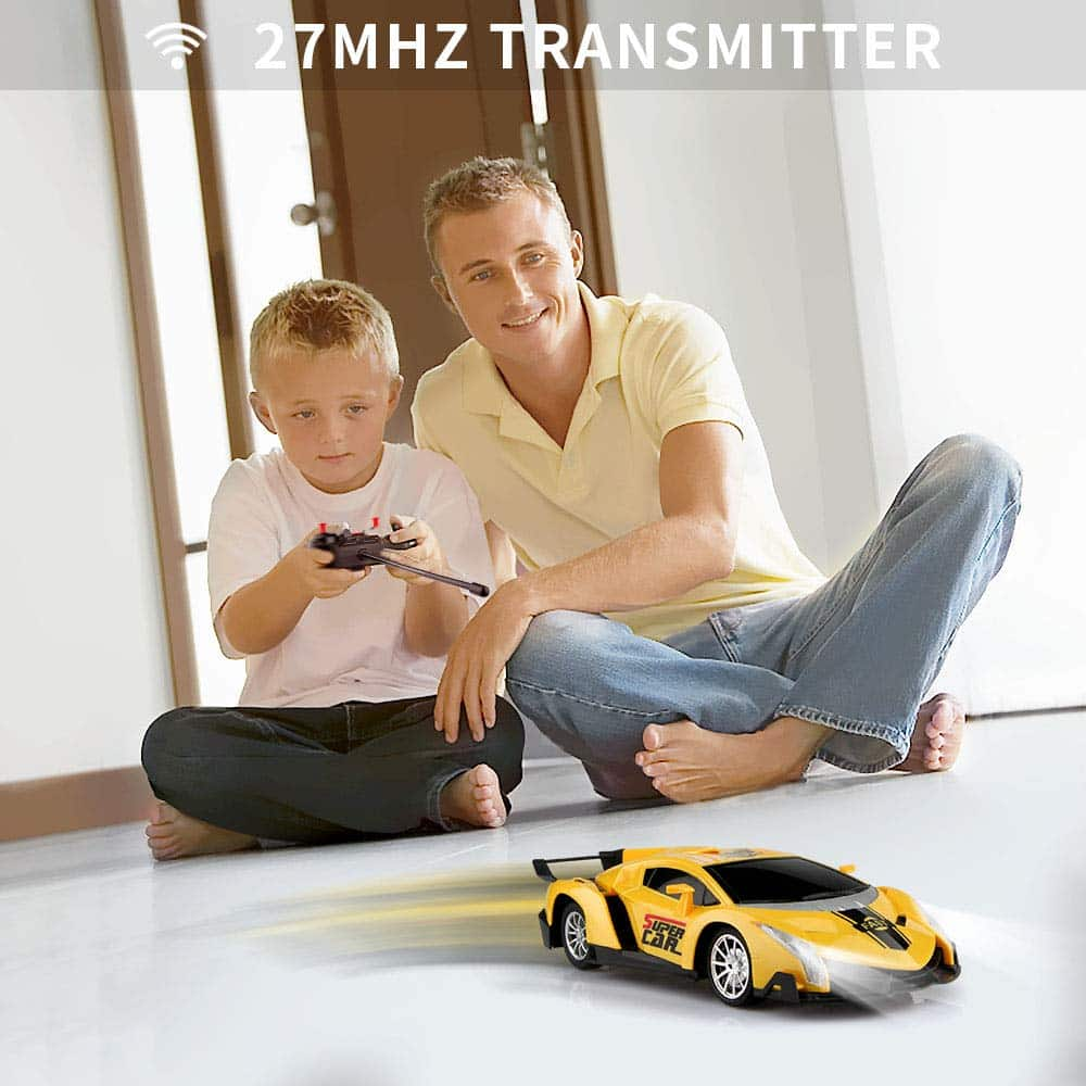 Best Remote Control Cars in 2020 Reviews | Buyer's Guide