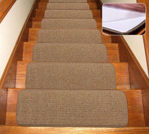 Seloom Stair Treads Carpet