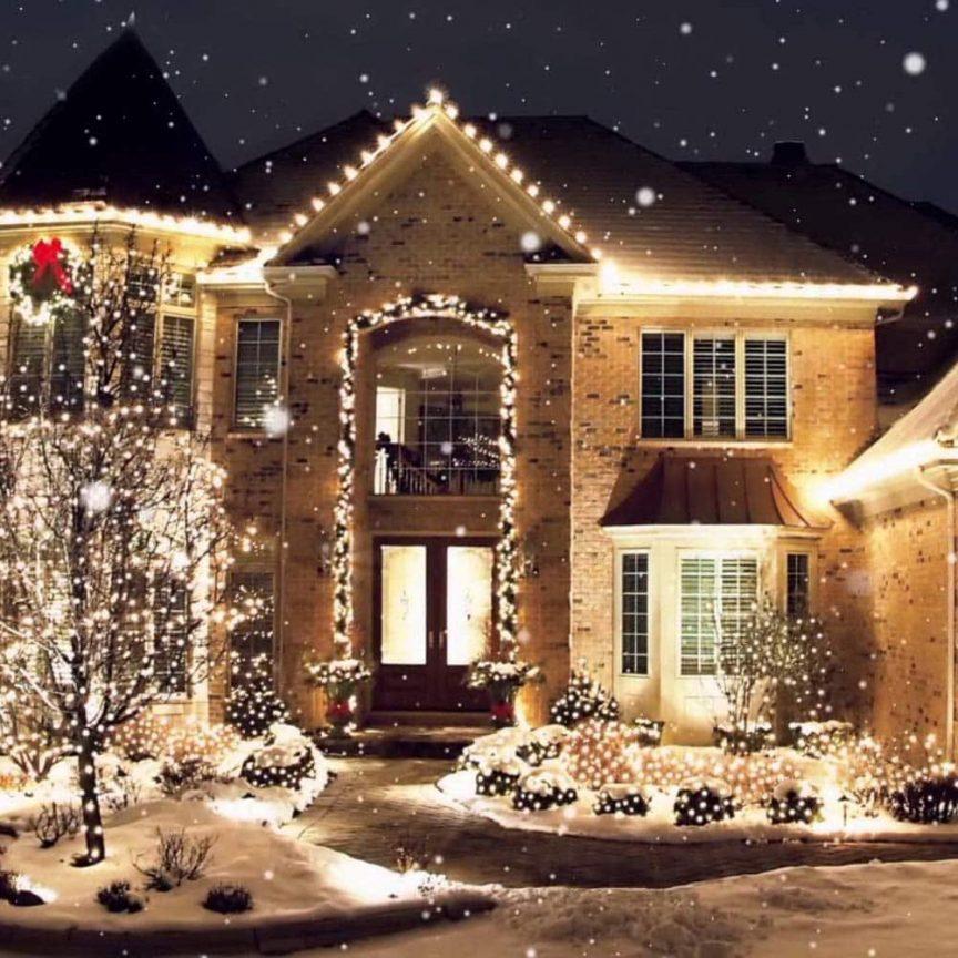 Twinkle Lights