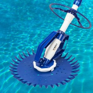 VINGLI Pool Vacuum Cleaner