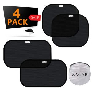 ZACAR Car Window Shade