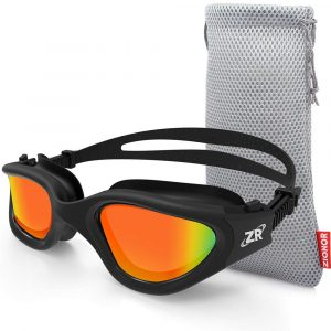 Zionor G1 Polarized Swimming Goggles