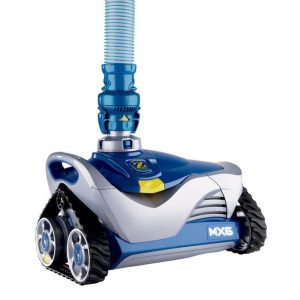 Zodiac Baracuda Inground Swimming Pool Cleaner