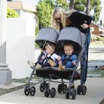 Best Double Strollers In 2019 Reviews | Buyer's Guide
