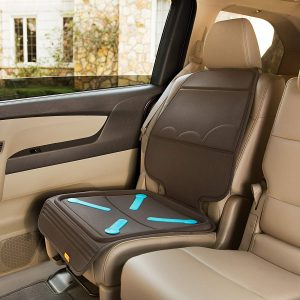 Brica Elite Seat Guardian Car Seat Protector#10. Brica Elite Seat Guardian Car Seat Protector