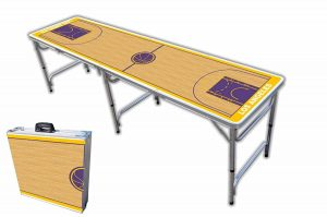 8-Foot Professional Beer Pong Table - Los Angeles