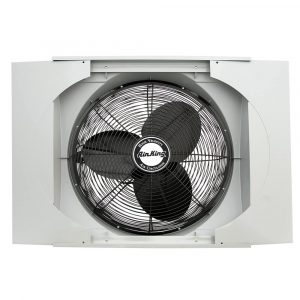 "Air King 9166F 20"" Whole House Window Fan"