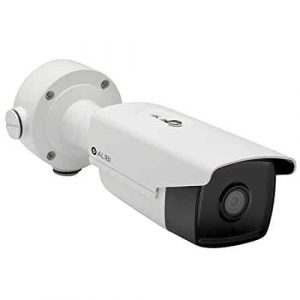 Alibi 3.0 Megapixel IP Bullet Security Camera