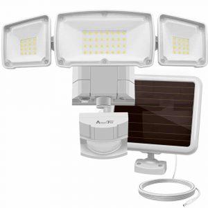 AmeriTop Outdoor Motion Solar Lights