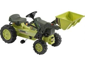 Big Toys Kalee Pedal Tractor