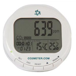 CO2Meter AZ-0004 Humidity Temperature