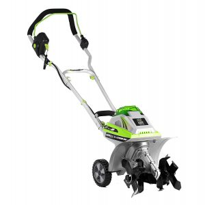 Earthwise TC70040 11-Inch 40-Volt Lithium-Ion Cordless