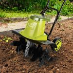 Best Electric Tillers In 2019 Reviews | Buyer's Guide