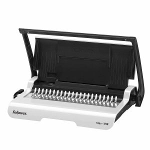 Fellowes Star+ Comb Binding Machine (5006501)
