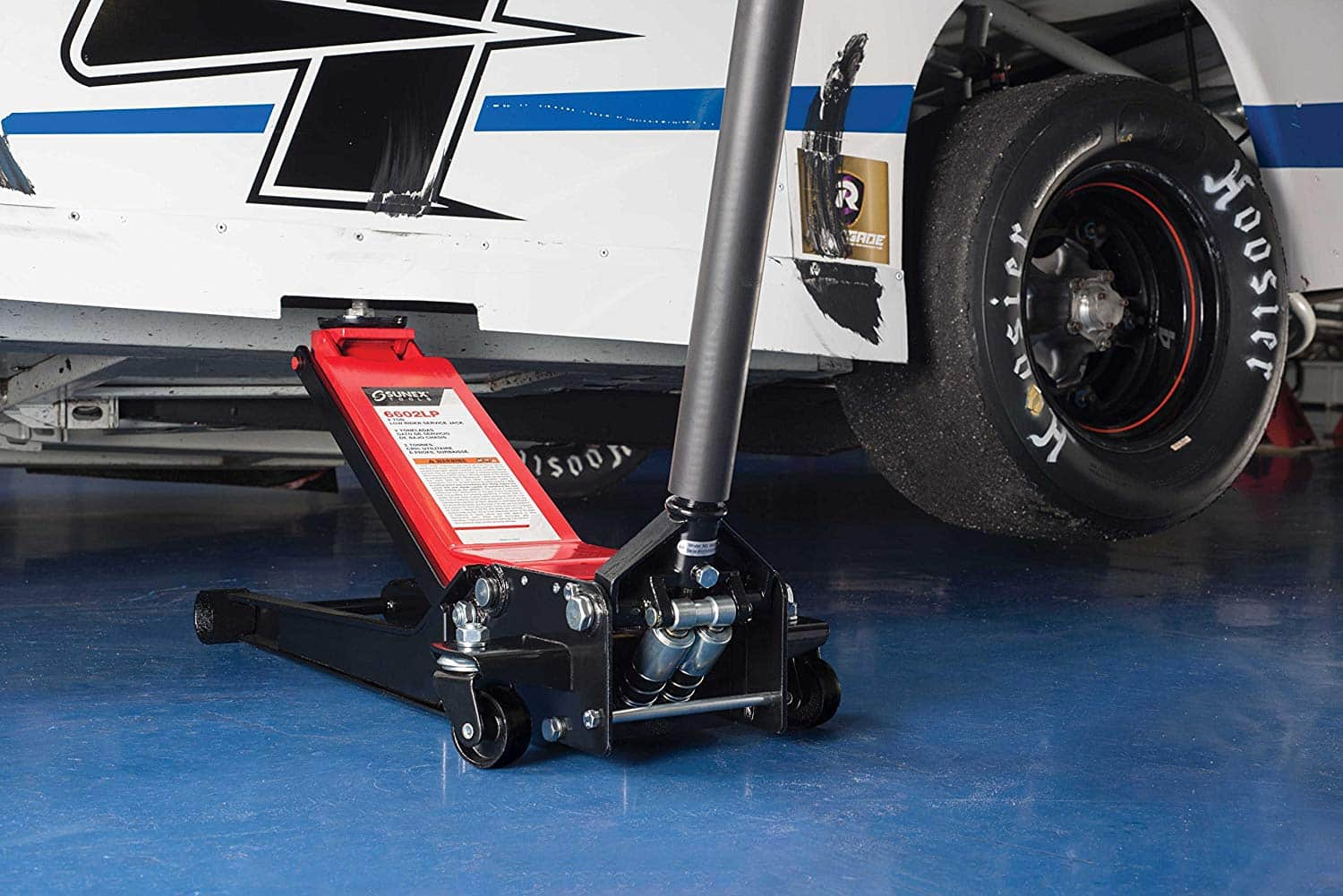 Top 10 Best Floor Jacks in 2020 Reviews | Best Floor Jack for Trucks