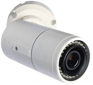 GeoVision GV-EBL2101 Outdoor IP Camera