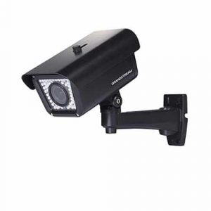 Grandstream Networks Outdoor HD IP Camera