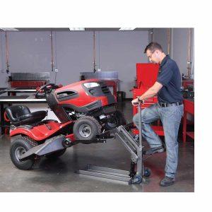 House Deals Floor Jack Heavy Duty Lawn Mower Lifter