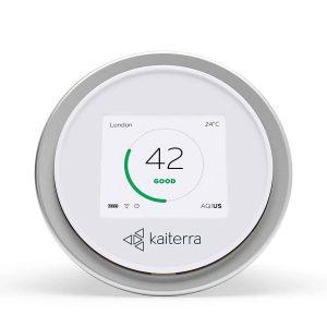 Kaiterra Laser Egg Humidity Temperature Fine Dust