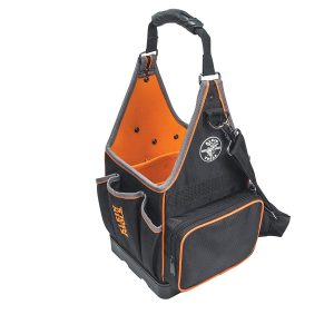Klein Tools 554158-14 20 Pockets Tradesman Pro Tote