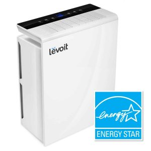LEVOIT Air Purifier True HEPA Filter for Home