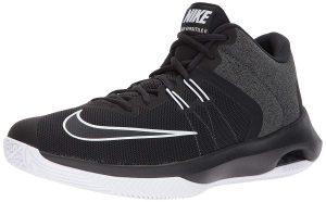 Nike Air Versitile Ii Men's Basketball Shoe
