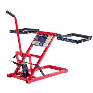 Pro-LifT T-5355A Lawn Mower Lift 550 Pound Capacity